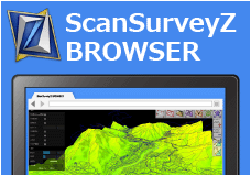 ScanSurveyZ BROWSER